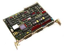 USED SIEMENS 6FX1132-8BB01 SINUMERIK 810 CPU MODULE 6FX11328BB01