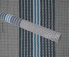Vorzeltteppich, Zeltteppich Arisol Luxus, grau, 2,5x6,0m