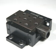Newport 460 X Series Linear Stage