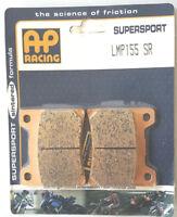 LMP 155 SR - Original AP Racing Bremsbeläge Bremsklotz brake pads