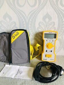 Di-Log RC70/16 Mains RCD Tester