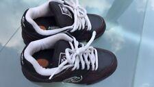 Heelys Gr35 (34) ATOMIC 7333 Org. USA Schwarz Rollschuhe Schuhen Rollen plugs