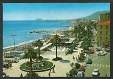 Ceriale ( Savona ) -  cartolina viaggiata anni '80