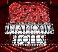 Cool Cats Diamond Dolls ~ 3CD Greatest Hits By Tom Jones,Bobby Darin,Doris Day &