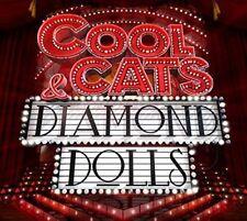 Cool Cats Diamond Dolls 3CD Greatest Hits By Tom Jones,Bobby Darin + Christmas