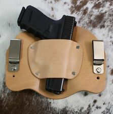 Holster for Glock 21/30/36 .45 ACP  | IWB In the Waistband Leather Holster USA