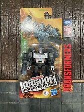 WFC-K13 Megatron Core Class   Transformers Generations War for Cybertron Kingdom