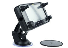 Car Suction Cup & Dash Mount With Mic Holder for Icom IC-2730A ID-5100 Heads