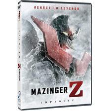Mazinger Z Infinity (DVD)