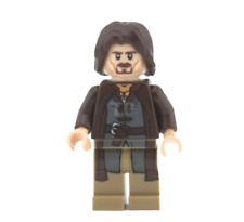 Lego Aragorn 9472 9474 79008 The Lord of the Rings Minifigure