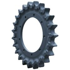 Kubota KX121-3 Sprocket - Part Number:GT- RD118-14433 - 9 Hole, 23 Teeth