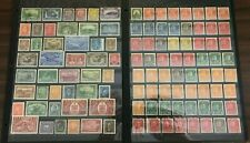 Canada Stamps Collection/Stock MH/MNH (23 Pages)