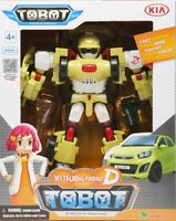 Tobot D Young Toys Original (26cm / 10 inch )NEW / SEALED