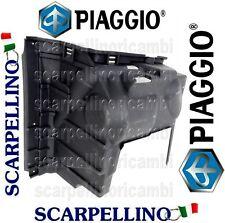 GREMBIALINA COPERTURA MOTORE POSTER. DX PIAGGIO QUARGO 500 750 DIESEL - B004023