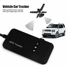 2017 Newest Spy Vehicle Realtime GPS/GSM/GPRS Device Car Tracker System GT02