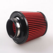"""Universal K&N Cold Air Filter Intake Induction Kit Cone Shape 76mm 3"""" Sale Top"""