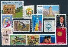 [313722] Andorra good lot of stamps very fine MNH