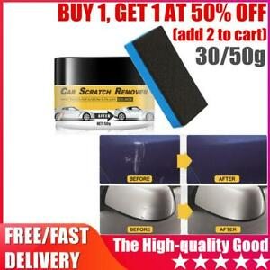 Car Scratch Remover Scratch Surface Stain Repair Body Kit Maintenance Accessory