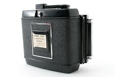 🌟 Mint 🌟 Mamiya RB67 Pro S 6x4.5 645 120 Roll Film Back Holder from Japan