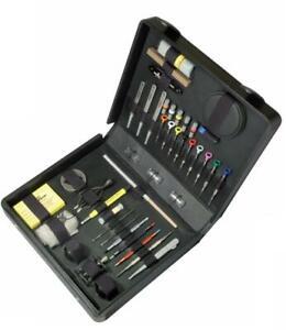 BERGEON - 7817 - Mallette d'outils pour le rhabillage et le SAV Habillage KD89