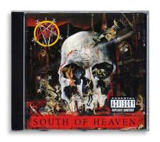SLAYER - South Of Heaven [CD - NEU in Folie]