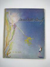 Dance Child Dance Ida Beeby Published Paterson Press Perth WA 1947 Hardcover