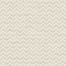 INCANTO LEAF GEOMETRIC WALLPAPER NEUTRAL BEIGE CREAM - RASCH 308600 GLITTER