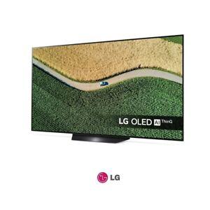 """Televisión LG OLED UHD 4K SmartTV WiFi AI 55"""" OLED55B9PLA"""