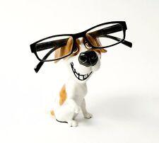 Jack Russell/Dog/Eyeglass/Eye Glass/Glasses/Spectacles/Holder/Optipet/New