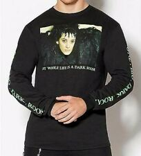 Beetlejuice Movie My Whole Life Is A Dark Room Beetlejuice Long sleeves T Shirt