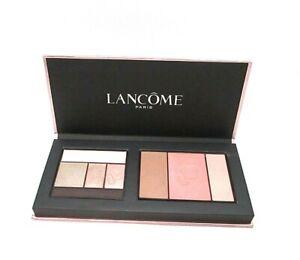Lancome Color Design Blush Subtil Palette Iris Blossom Collection