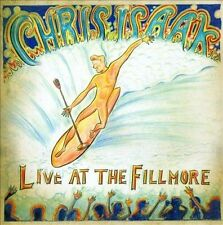 Live at the Fillmore by Chris Isaak (CD, Jun-2010, Mailboat Records)