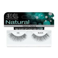 Ardell Natural Lashes -105 Black, 1 Pair
