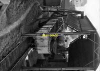 PHOTO  LNER LOCO NO 65930 AT ALLOA ON 4TH MARCH 1964 (2)