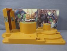 Star Wars CREATURE CANTINA Action Playset A New Hope 1979 Vintage