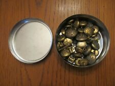Civil War Era Reproduction Spare Buttons & Other Items