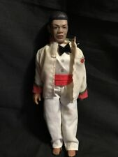 "Vintage 1982 Knickerbocker The World Of Annie ""Punjab� 7� Doll W/Clothes"