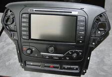 REPAIR SERVICE FORD TRAVELPILOT  HSMCA, NX RADIO/NAVIGATION SYSTEM