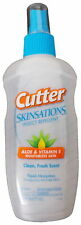 Cutter Skinsations Insect Repellent - 6 fl. oz.