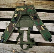 BRITISH ARMY PLCE DPM YOKE for Side Pouch, Rucksack  WEBBING Harness Paintball