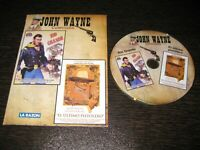 Rio Grande - Il Ultimo Gunfighter DVD John Wayne