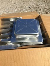 Box of 12 Leigh Mill Roof Ventilator - 50 Square Inches Model 12 450