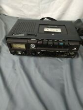 Vintage Marantz Superscope C=207LP Professional Cassette Recorder