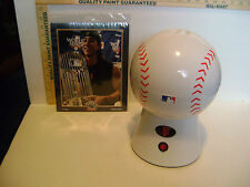 San Francisco Giants Mlb Team Hot Air Popcorn Popper & 8x10 Lincecum Photo