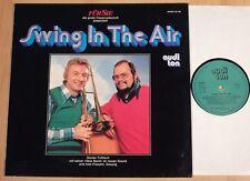 SWING IN THE AIR  (AUDITON 197x / Günter Fulisch & Axel Prasuhn / LP NEUWERTIG)