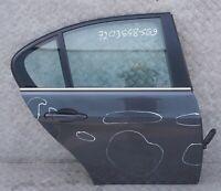 BMW 3 SERIES 9 E90 E90N LCi Door rear right O/S Sparkling Graphite - A22
