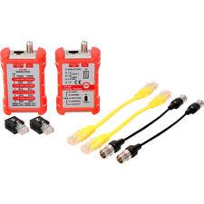 NEW TIS Network Cable Tester UK SELLER, FREEPOST