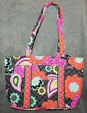VERY NICE VERA BRADLEY MANDY HANDBAG PURSE NEW