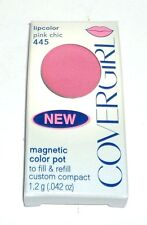 COVERGIRL LipColor Magnetic Color Pot PINK CHIC 445
