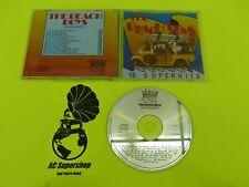 The Beach Boys 16 super hits - CD Compact Disc